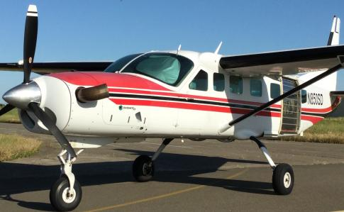 Aircraft for Sale in Davis, California, United States (KDWA): 1997 Cessna 208B Grand Caravan