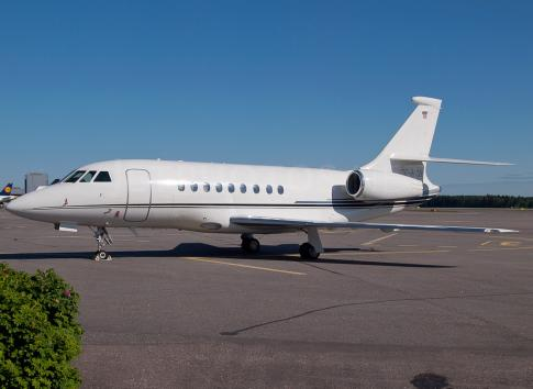 Aircraft for Sale in Austria: 2006 Dassault 2000EXy Falcon