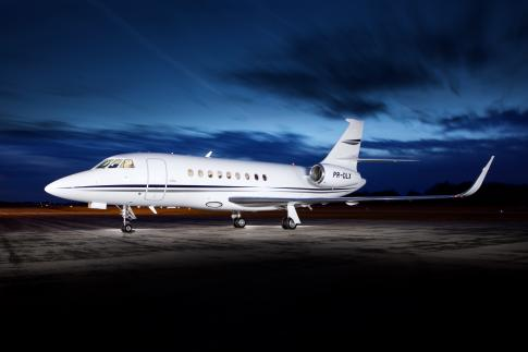 Aircraft for Sale in United States: 2011 Dassault 2000LX Falcon