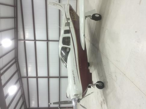 Aircraft for Sale in Center, Texas, United States (F17): 2001 Piper PA-32R-301T Saratoga II-TC
