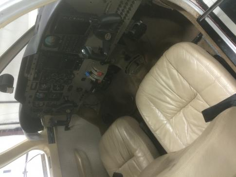 Aircraft for Sale in Texas: 2001 Piper Saratoga II-TC - 2