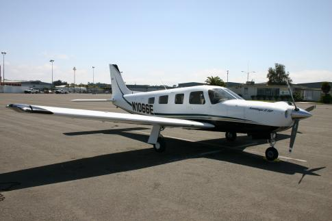 Aircraft for Sale in Santa Ana, California, United States (SNA): 2006 Piper PA-32R-301 Saratoga II-HP