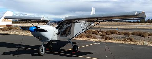 Aircraft for Sale/ Swap/ Trade in Oregon, United States: 2009 Zenair CH-801