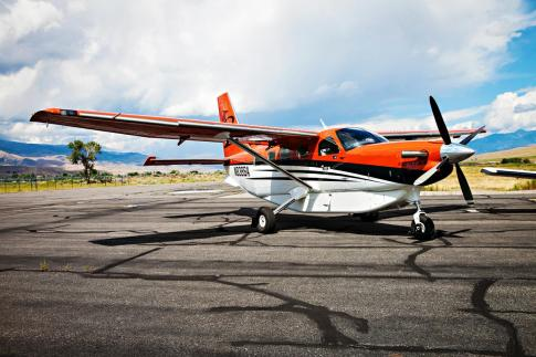 Aircraft for Sale/ Lease in Salmon, Idaho, United States: 2007 Quest Aircraft Kodiak