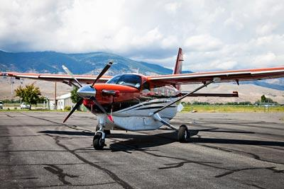 Aircraft for Sale/Lease in Idaho: 2007 Quest Aircraft Kodiak - 2