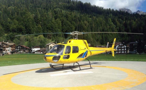 Aircraft for Sale in Kazakhstan: 1991 Eurocopter AS 350B Ecureuil