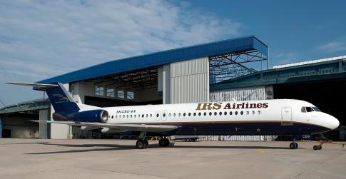 Aircraft for Sale in Nigeria: 1990 Fokker 100