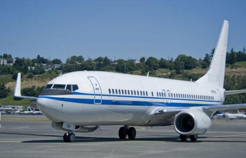 Aircraft for Sale/ Dry Lease in China: 2000 Boeing 737-800