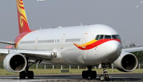 Aircraft for Wet Lease/ Dry Lease in China: 2002 Boeing 767-300