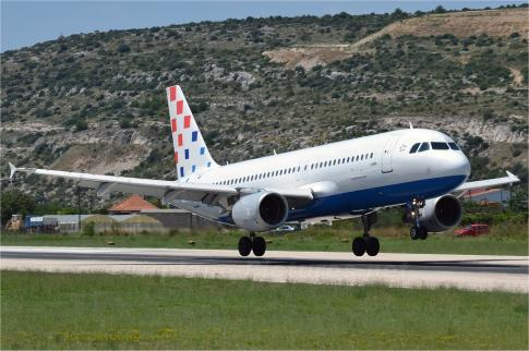 Aircraft for Sale in Egypt: 1992 Airbus A320-231