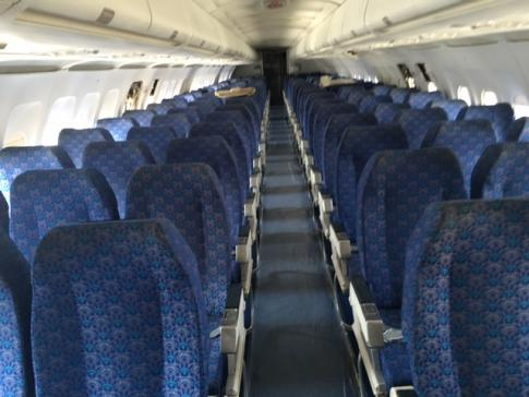 Aircraft for Sale in Egypt: 1992 Airbus A320-231 - 3