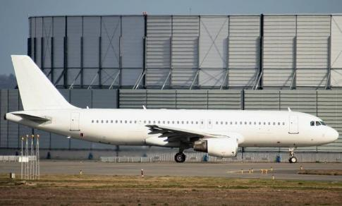 Aircraft for Sale in Egypt: 1991 Airbus A320-231