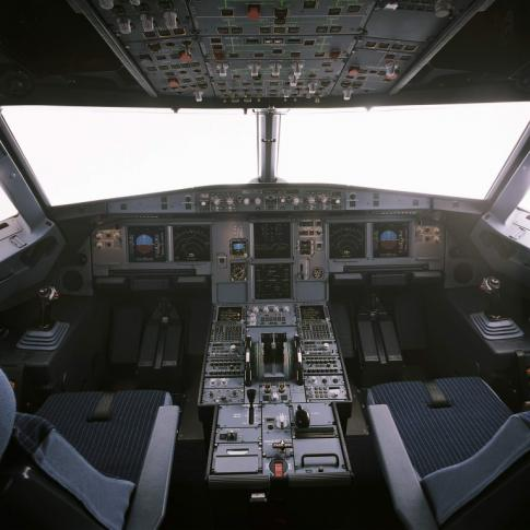 Aircraft for Sale in Egypt: 1991 Airbus A320-231 - 2