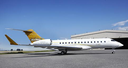Aircraft for Sale in United States: 2012 Bombardier Global 6000