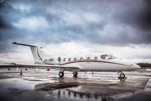 Aircraft for Sale in Estonia: 2013 Beech 400XT (Nextant)
