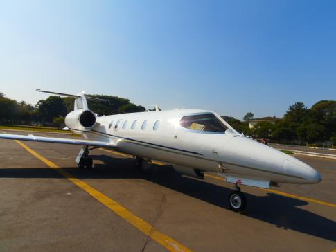 Aircraft for Sale/ Auction in São Paulo, São Paulo, Brazil: 1998 Learjet 31A