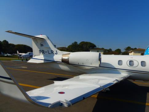 Aircraft for Sale/Auction in São Paulo: 1998 Learjet 31A - 2
