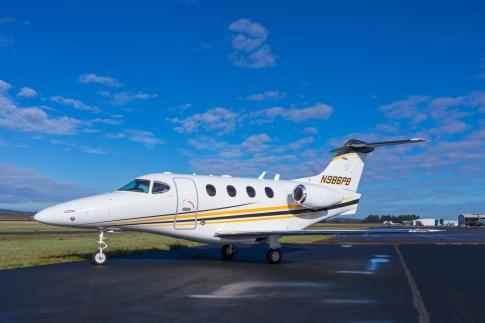 Aircraft for Sale in Portland, Oregon, United States: 2011 Raytheon Premier IA