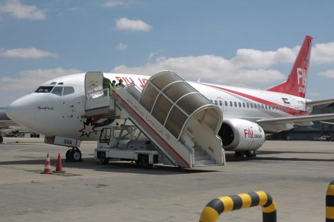 Aircraft for Lease/ACMI Lease/Wet Lease/Damp Lease/Charter in Amman: 1999 Boeing 737-300 - 2