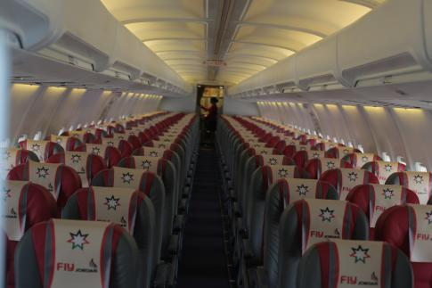 Aircraft for Lease/ACMI Lease/Wet Lease/Damp Lease/Charter in Amman: 1999 Boeing 737-300 - 3