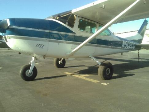 Aircraft for Sale in Chino, California, United States (kcno): 1971 Cessna 182N Skylane