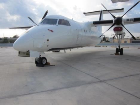 Aircraft for Sale in Great Falls, United States (MT): 1987 de Havilland DHC-8-103
