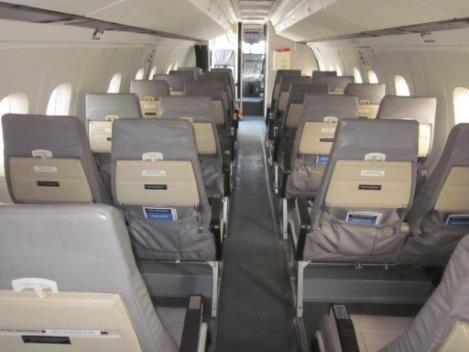 Aircraft for Sale in USA: 1987 de Havilland DHC-8-103 - 2