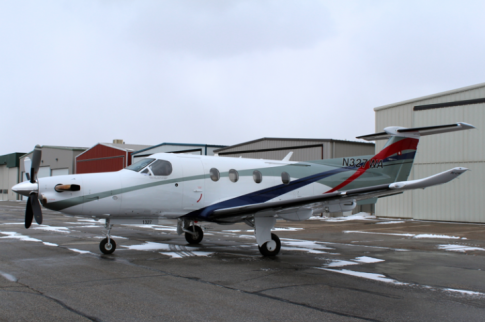 Aircraft for Sale in Salt Lake City, Utah, United States (SLC): 2011 Pilatus PC-12 NG
