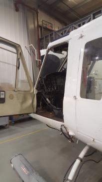 Aircraft for Sale in Kelowna, British Columbia, Canada: 2006 Bell 412EP