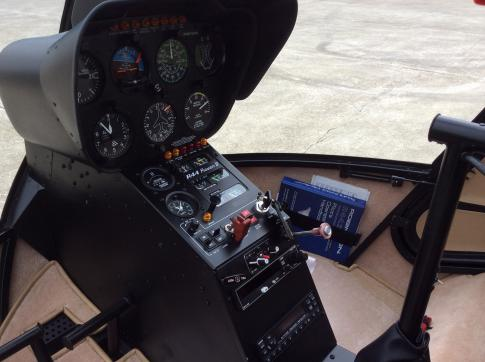 Aircraft for Sale in Lithuania: 2008 Robinson Raven II - 3