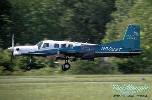 Aircraft for Sale in Illinois: 2009 PAC NZ P-750 XSTOL - 1