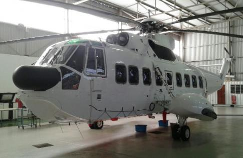 Aircraft for Sale/Lease in South Africa: 1978 Sikorsky S-61N - 1