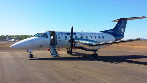 Aircraft for Sale in Darwin, Australia: 1987 Embraer EMB-120ER Brasilia