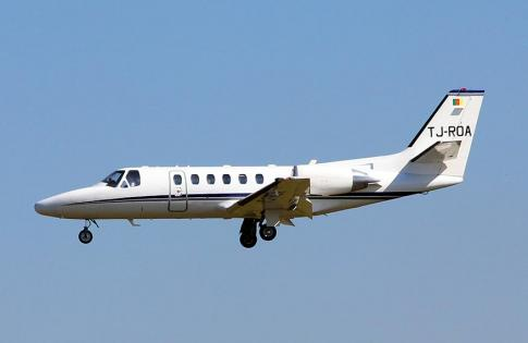 Aircraft for Sale/ Lease in Cameroon: 1999 Cessna 550 Citation Bravo