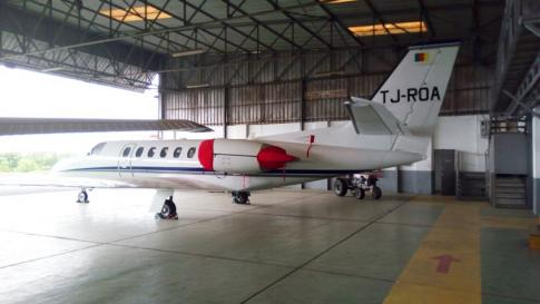 Aircraft for Sale/Lease in Cameroon: 1999 Cessna Citation Bravo - 3
