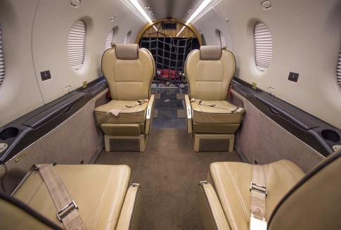 Aircraft for Sale in Colorado: 1999 Pilatus PC-12/45 - 3