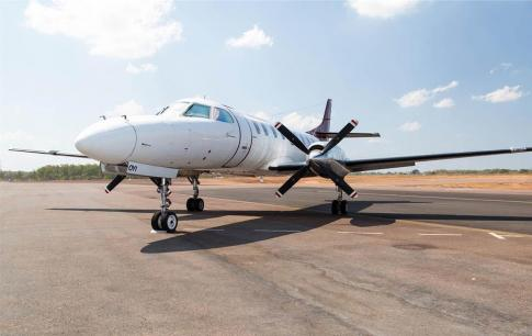 Aircraft for Sale in Darwin, Australia: 1993 Fairchild Swearingen Metro 23