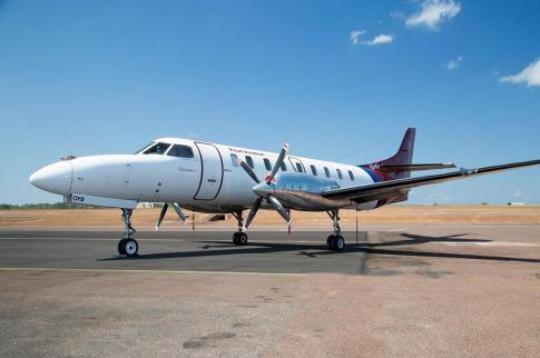 Aircraft for Sale in Darwin, Australia: 1994 Fairchild Swearingen Metro 23