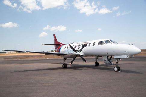 Aircraft for Sale in Darwin, Australia: 1995 Fairchild Swearingen Metro 23