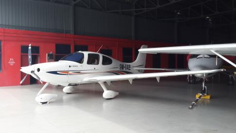 Aircraft for Sale in Malaysia: 2008 Cirrus SR-20G3