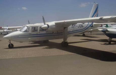 Aircraft for Sale in Nairobi, Kenya: 1989 Britten Norman BN2B-20 Islander