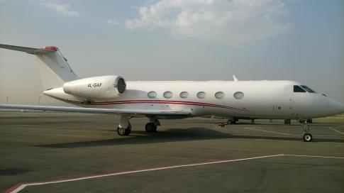 Aircraft for Sale in Georgia: 2007 Gulfstream G450