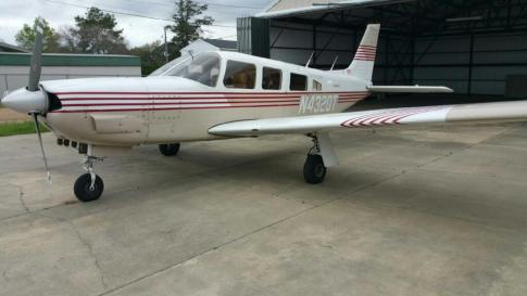 Aircraft for Sale in Winnsboro, Louisiana, United States (F89): 1988 Piper PA-32R-301 Saratoga SP
