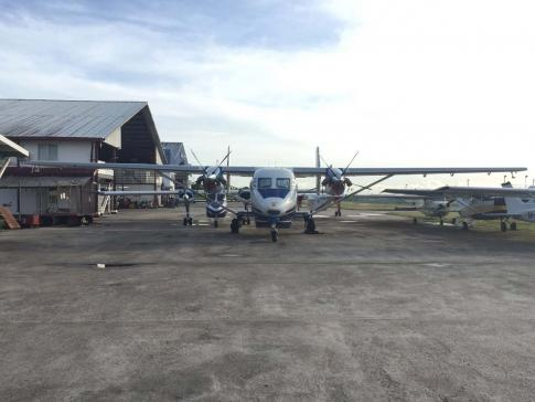 Aircraft for Sale/Lease in Guyana: 2005 PZL/WSK Mielec M28 - 2