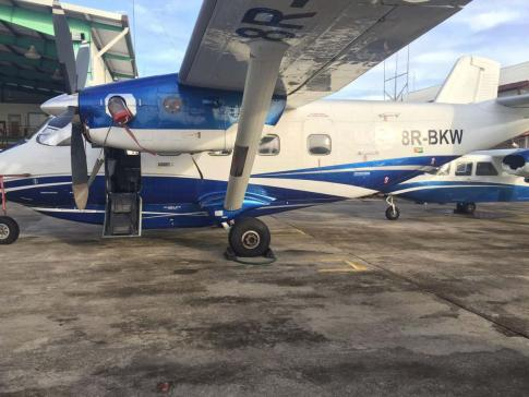 Aircraft for Sale/Lease in Guyana: 2005 PZL/WSK Mielec M28 - 3