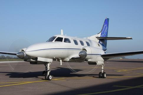 Aircraft for Sale in Belgium: 1976 Fairchild Swearingen SA226-T Merlin III