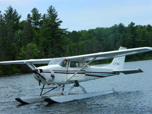 Aircraft for Sale in Whitefish, Ontario, Canada: 1971 Cessna 172L