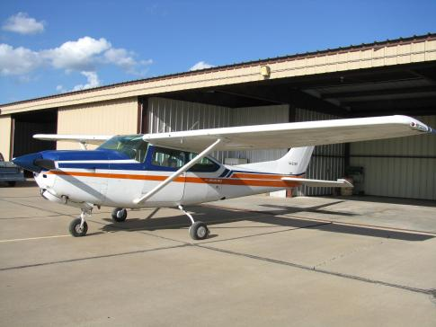 Aircraft for Sale in Portales, New Mexico, United States: 1979 Cessna R182 Skylane RG