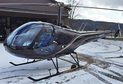 Aircraft for Sale in Mehoopany, Pennsylvania, United States (AVP): 1992 Enstrom F-28F
