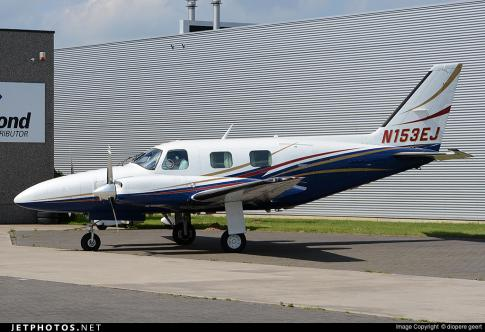 Aircraft for Sale/ Lease/ ACMI Lease/ Share/ Rental in WEVELGEM, Flanders, Belgium (EBKT): 1983 Piper PA-31P-350 Mojave